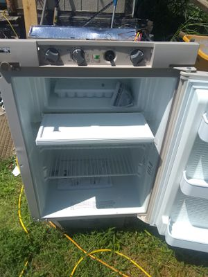 NEW NORCOLD RV REFRIGERATOR for Sale in Fort Worth, TX