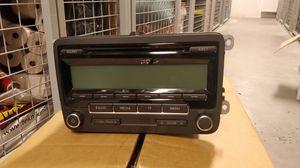 VW RCD 310 Radio for Sale in Tarpon Springs, FL