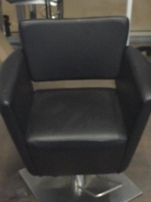 Asian style beauty chair.. No foot rest.. for Sale in Silver Spring, MD