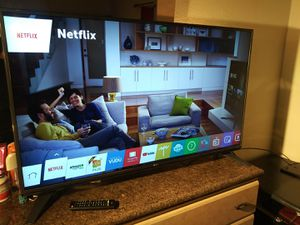 "SMART TV. 4K ULTRA HD. LG 50""PULGADAS for Sale in Buena Park, CA"