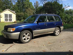 Subaru 2001 for Sale in Ronks, PA