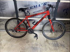 Cannondale mountain bike for Sale in Little Elm, TX