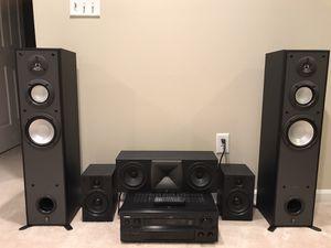Surround Sound System for Sale in Belleville, MI