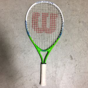 "Wilson 21"" kids Tennis Racket for Sale in Newport Beach, CA"