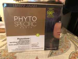 PHYTO SPECIFIC Phytorelaxer Index 2 for normal to thick hair for Sale in Raynham, MA