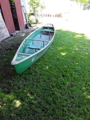 Scanoe for Sale in Mount Calvary, WI