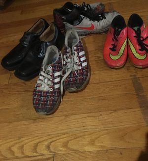 FREE USED SHOES for Sale in Alexandria, VA