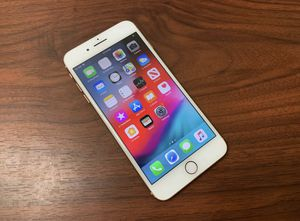 Unlocked iPhone 8 Plus Gold 256GB Open 📦 like New no Dents no Scratches. for Sale in Silver Spring, MD