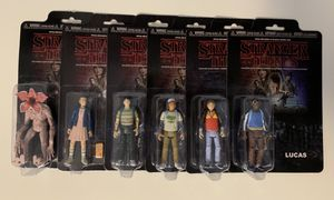 Stranger Things Funko action figures for Sale in Canton, GA