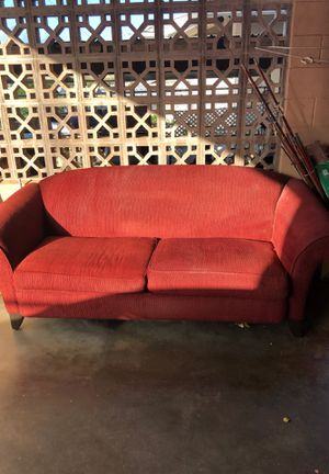 Free couch for Sale in Honolulu, HI
