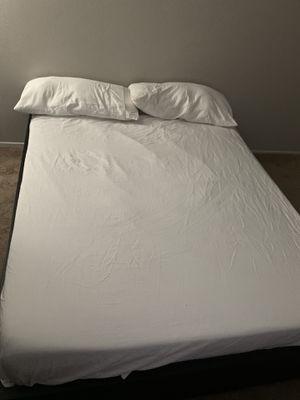 Queen (C2) Sleep Number 360 Bed for Sale in San Jose, CA