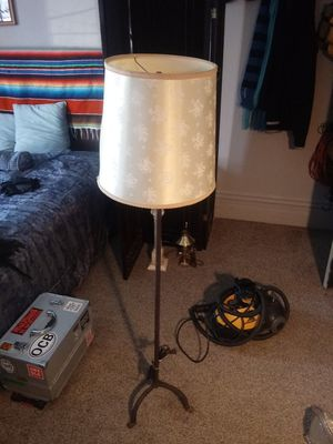 Floor lamp for Sale in Cleveland, OH