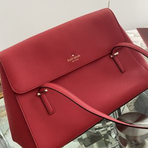 Kate Spade Purse Red for Sale in Miami, FL