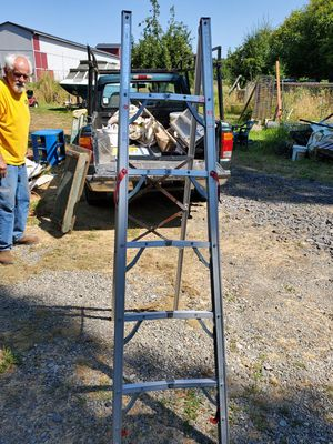 Collapsing Ladder for Sale in Sandy, OR