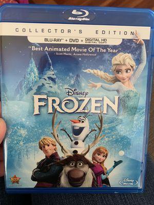Movie frozen for Sale in Lemoore, CA