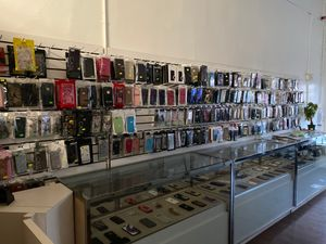 Lot of iPhone cases . iPhone 6 6s 7 plus 8 plus 7 8 X for Sale in San Francisco, CA