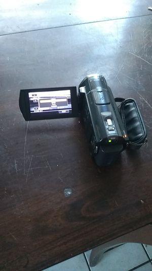 HD Sony camera for Sale in Miami, FL