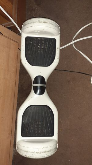 Working hoverboard, no charger for Sale in Chula Vista, CA