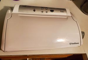 Vacuum Sealer for Sale in Newtown, CT