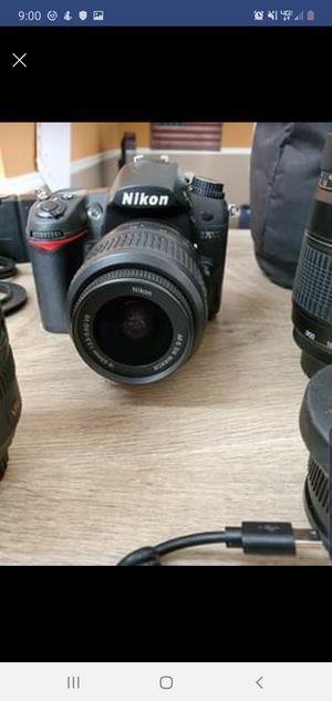 Nikon D7000 for Sale in Dublin, GA