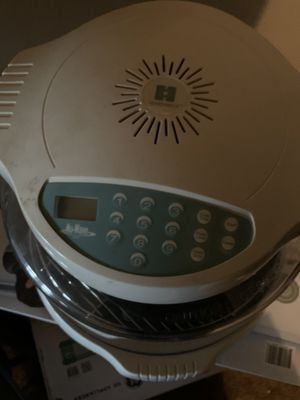NuWave Oven for Sale in Fort Wayne, IN