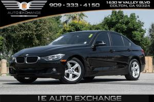 2015 BMW 3 Series for Sale in Colton, CA