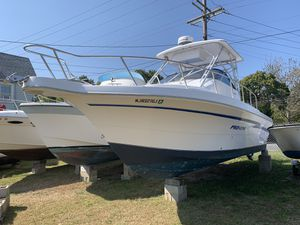 99 Proline 295 Walkaround for Sale in Little Egg Harbor Township, NJ