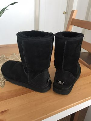 UGG BOOTS WOMENS SIZE 7 for Sale in Oakland, CA