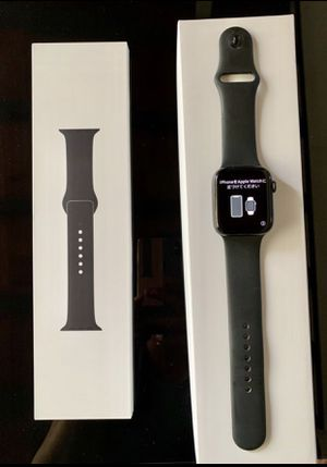 Apple Watch Series 4 (GPS + Cellular) for Sale in Pleasant Hill, CA