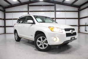 2009 Toyota RAV4 Limited Finance Available Low Down Warranty Provided for Sale in Houston, TX
