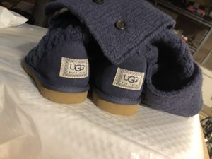 Ugg's crochet style for Sale in Hayward, CA
