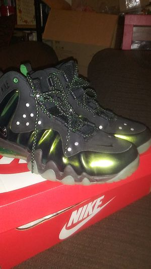 The cb3 Charles Barkley's for Sale in Washington, DC