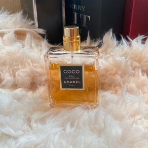 Coco Chanel Eau The Perfume 1.2 Oz for Sale in Riverside, CA