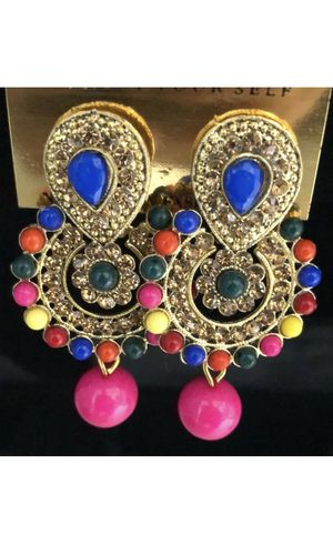 Earring (Indian Style) for Sale in Cumberland, RI