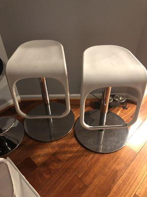 IKEA adjustable barstools for Sale in Sterling, VA