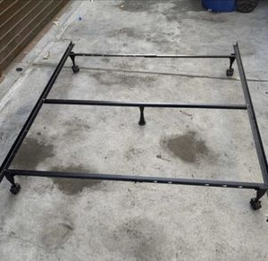 Bed frame for Sale in Inglewood, CA