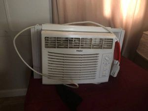 110 window unit A/C for Sale in Tullahoma, TN