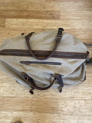 Travel Bag/Duffel for Sale in San Diego, CA