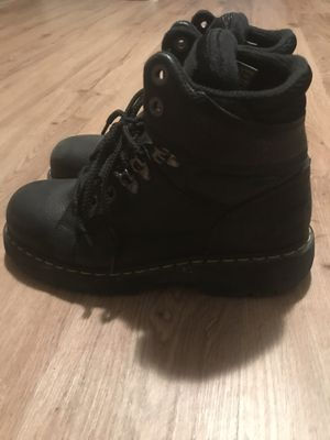 Doctor Martin Industry working boots for Sale in Philadelphia, PA