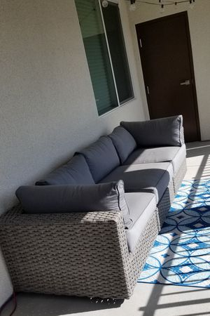 Living Spaces Koro Collection (Price is Negotiable) for Sale in North Las Vegas, NV