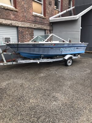 Speed boat for Sale in Taunton, MA