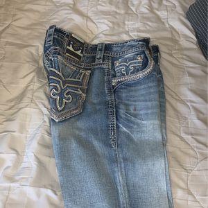 Rock Revival Jeans for Sale in Carrollton, TX