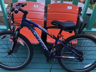 """Schwinn Ranger 24"""" Kids Mountain Bike for Sale in San Francisco,  CA"""