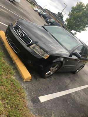 Audi A4 2002 for Sale in Haines City, FL