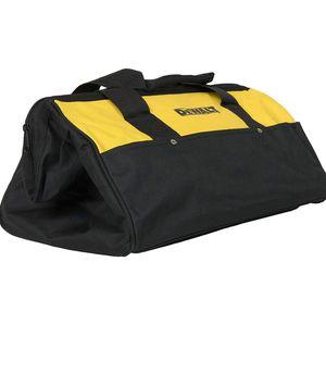 Big Dewalt tools bag for Sale in Tampa, FL