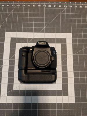 Canon EOS 7D Digital SLR Camera for Sale in New Orleans, LA