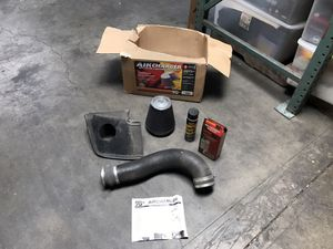 K&N Air Charger Air Intake for Chevy/GMC/Cadillac V8 for Sale in Orange, CA
