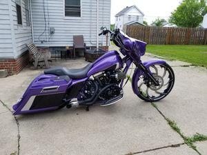 2008 Custom Harley Davidson for Sale in Fairview Park, OH