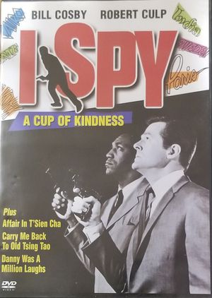 """I spy DVD """"a cup of kindness """" for Sale in St Louis, MO"""