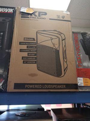 Pro Audio Loudspeaker for Sale in Orlando, FL